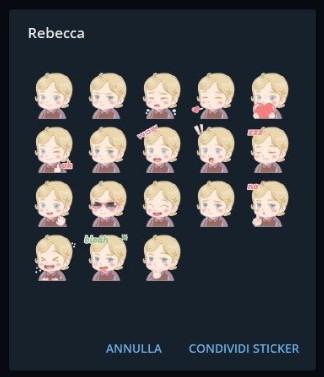 rebecca stickers